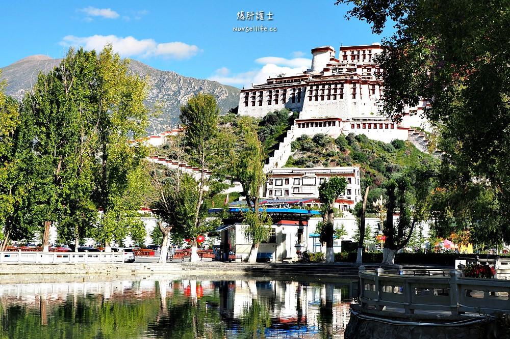 中國、西藏|布達拉宮.不因達賴只為千年不朽 - nurseilife.cc