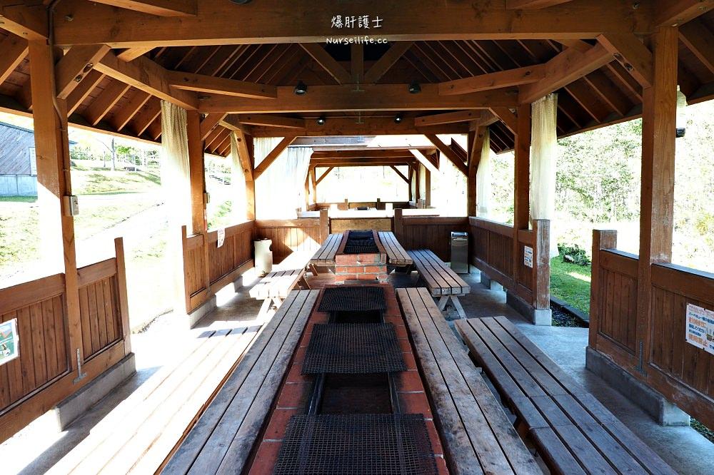 北海道、釧路 山花露營場.有野生鹿出沒的豪華露營地 - nurseilife.cc