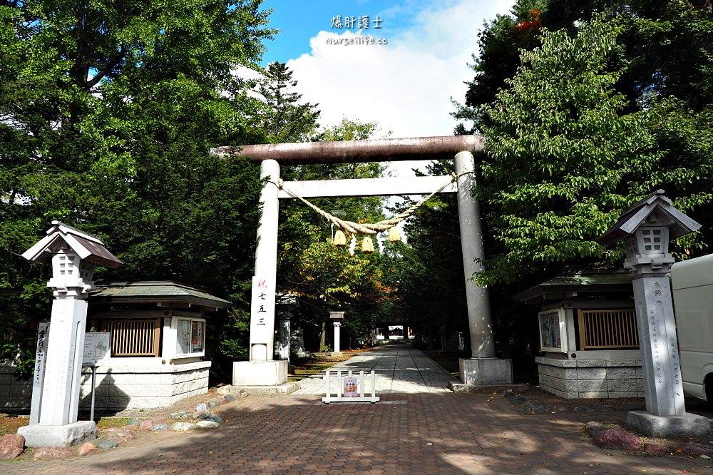 北海道|帶廣神社.道東不知道去哪就來神社吧! - nurseilife.cc