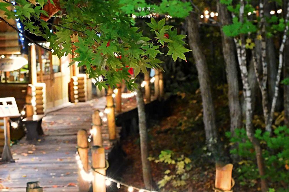 北海道|妖精森林.優美秋色不過是新富良野王子住客的休憩地 - nurseilife.cc
