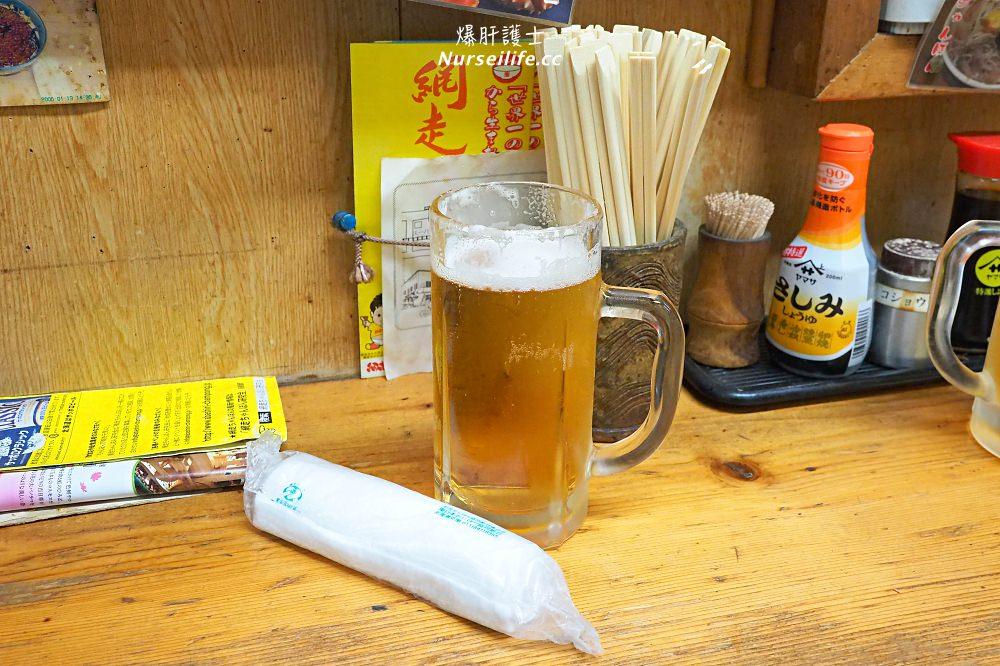 北海道、網走|食事処いしざわ.阿嬤版的深夜食堂(停業中) - nurseilife.cc