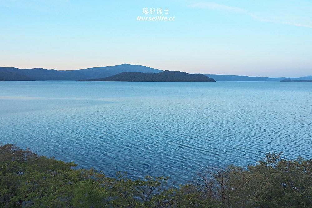 北海道|屈斜路王子大飯店.湖畔無敵窗景盡收眼底 - nurseilife.cc