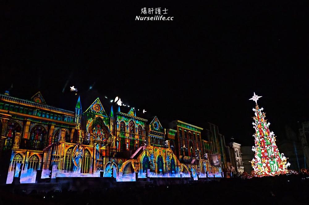 環球影城真的是百去不厭!日本環球影城耶誕節限定活動登場! - nurseilife.cc