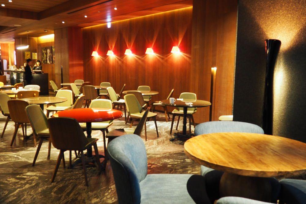 台中薆悅酒店inhouse Hotel.帶點輕奢風華的住宿體驗 - nurseilife.cc