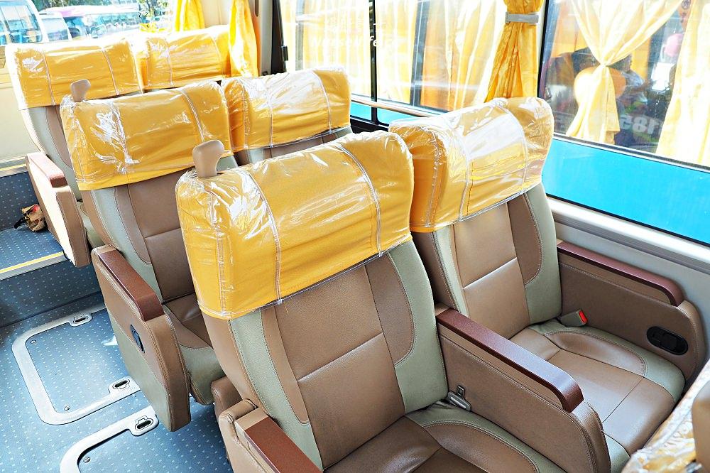 菲律賓遊學|來碧瑤念書一定要知道的Joy Bus - nurseilife.cc