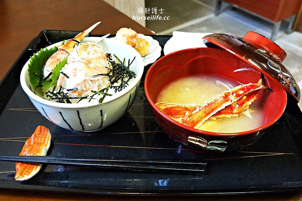 北海道 紋別漁師食堂.來日本不吃螃蟹對不起自己 - nurseilife.cc
