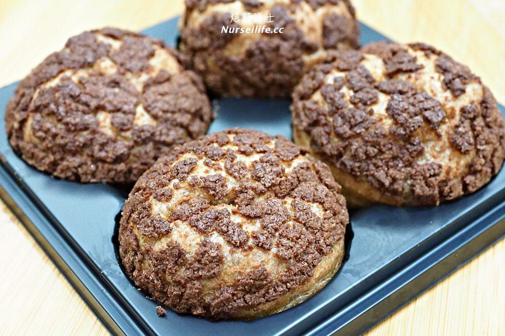 全聯HERSHEY'S 巧克力聯名款甜點.泡芙與布丁意外的好吃 - nurseilife.cc