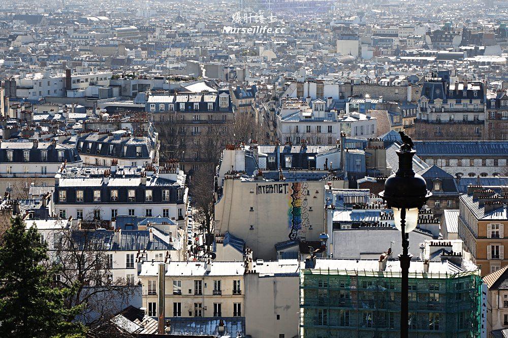 Le mur des je t'aime&Sacré-Cœur.巴黎我愛你牆及聖心堂的打卡之旅 - nurseilife.cc