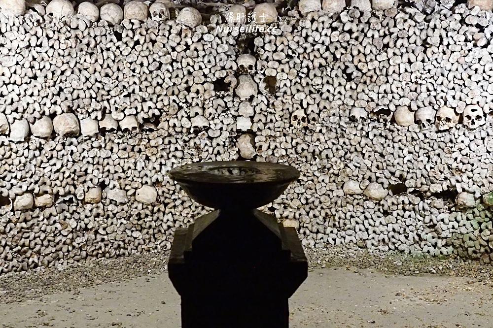 巴黎地下墓穴Les Catacombes de Paris.與600萬陰靈同行的死人骨頭之旅 - nurseilife.cc