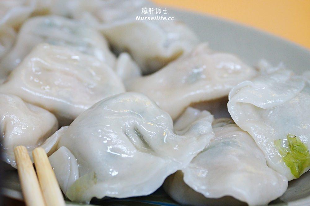 泰山美食 牛肉麵水餃.似乎雞肉飯及滷肉飯才是必點 - nurseilife.cc
