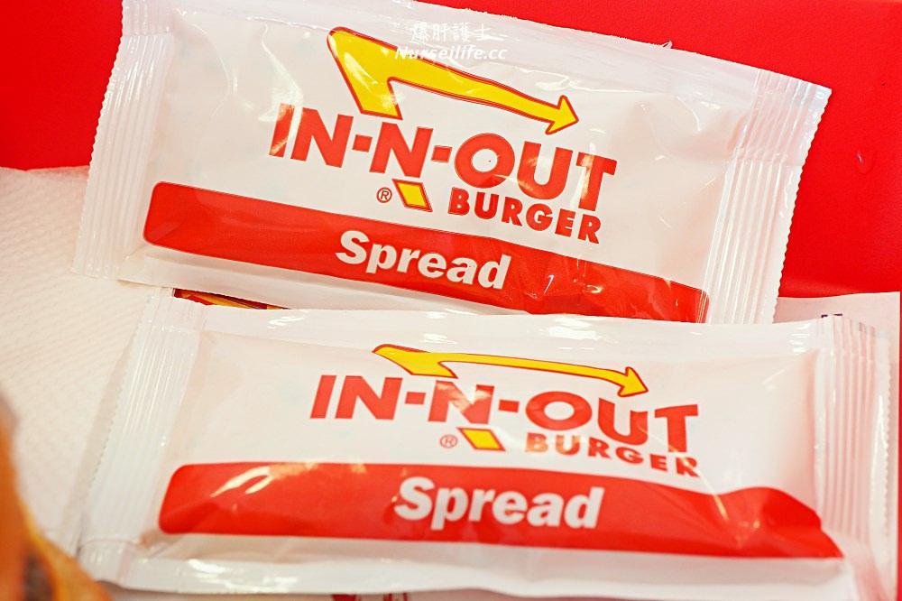 美國必吃的In-N-Out.別忘了動物模式和神秘隱藏菜單 - nurseilife.cc