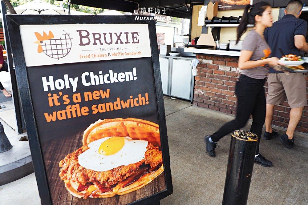 美國、加州|Bruxie Waffle.比利時炸雞鬆餅三明治 - nurseilife.cc