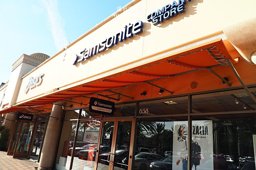 美國、加州|洛杉磯 Citadel Outlets.MK、COACH、POLO、H&M、GAP、AE、迪士尼全部四折起 - nurseilife.cc