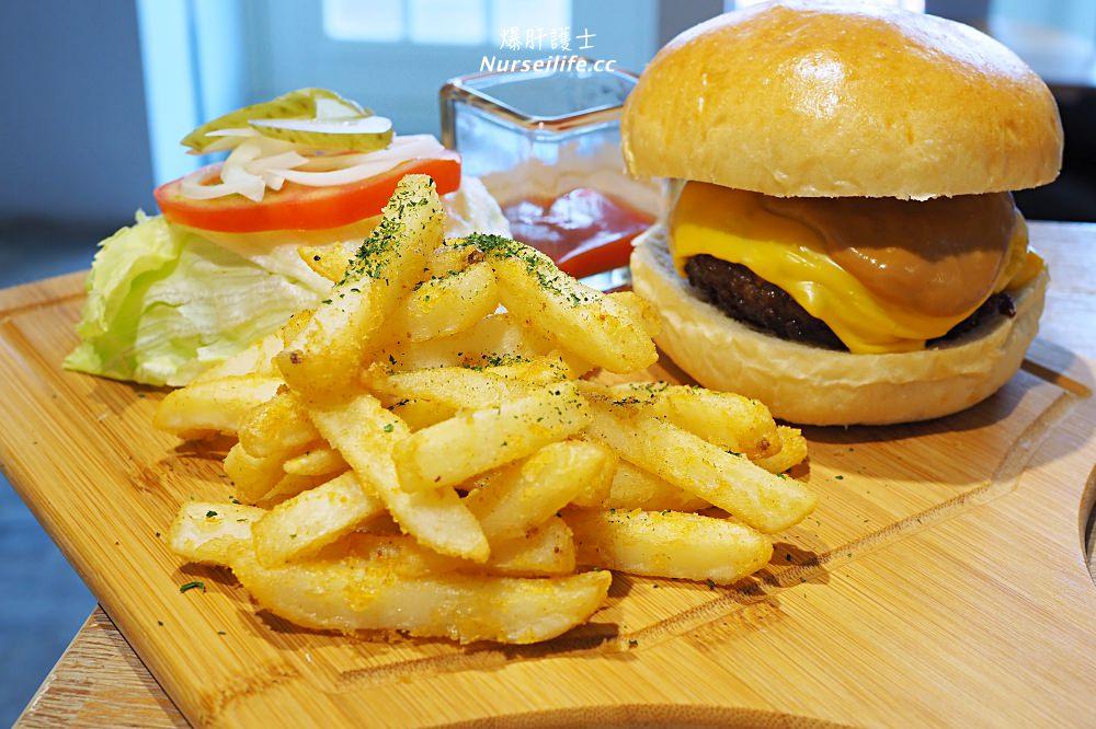 天母早午餐 察爾斯廚房.美味熟成牛排、班尼迪克蛋、木碗沙拉、手工奶酪,美味早餐這樣吃! - nurseilife.cc