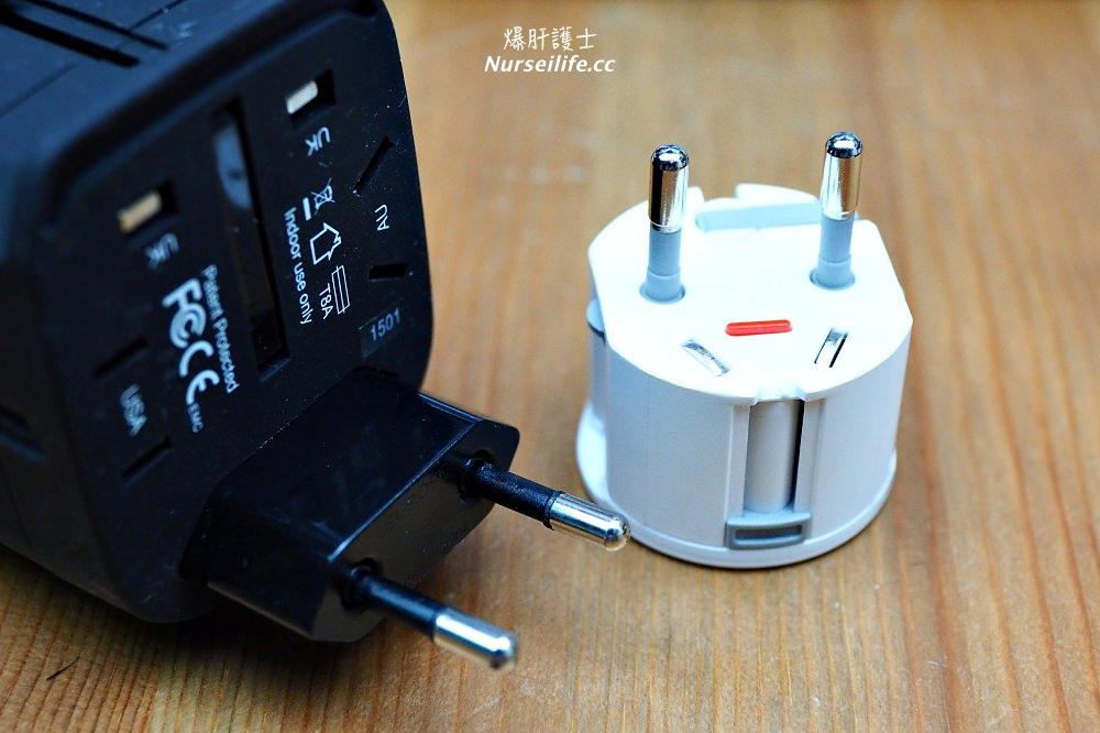 世界各國電壓及插座轉接頭小常識 - nurseilife.cc