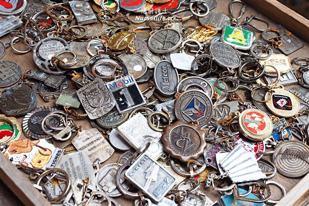 巴黎古董市集、跳蚤市場 從復古LV、鐵奶罩到放陰……的都有賣 - nurseilife.cc