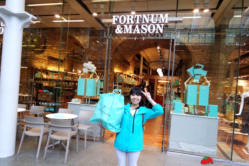 Fortnum & Mason.英國皇家御用茶品經典百年茶葉 - nurseilife.cc