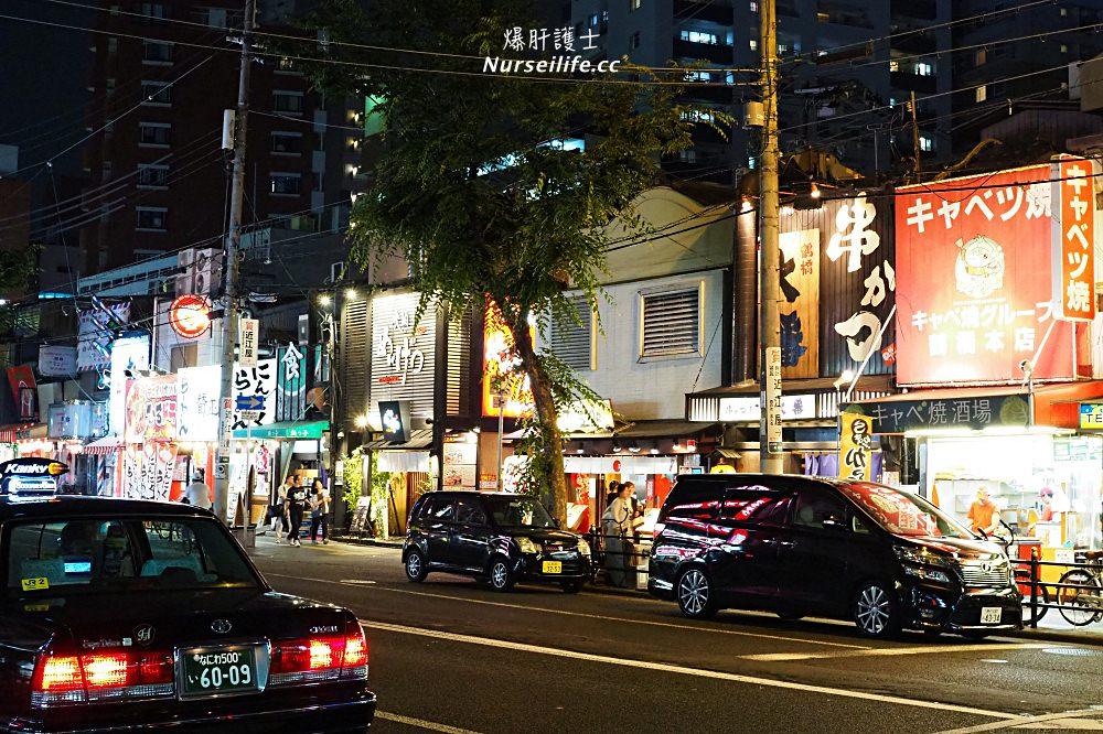 大阪|鶴橋燒肉一條街.美味和牛讓人醉心不已 - nurseilife.cc
