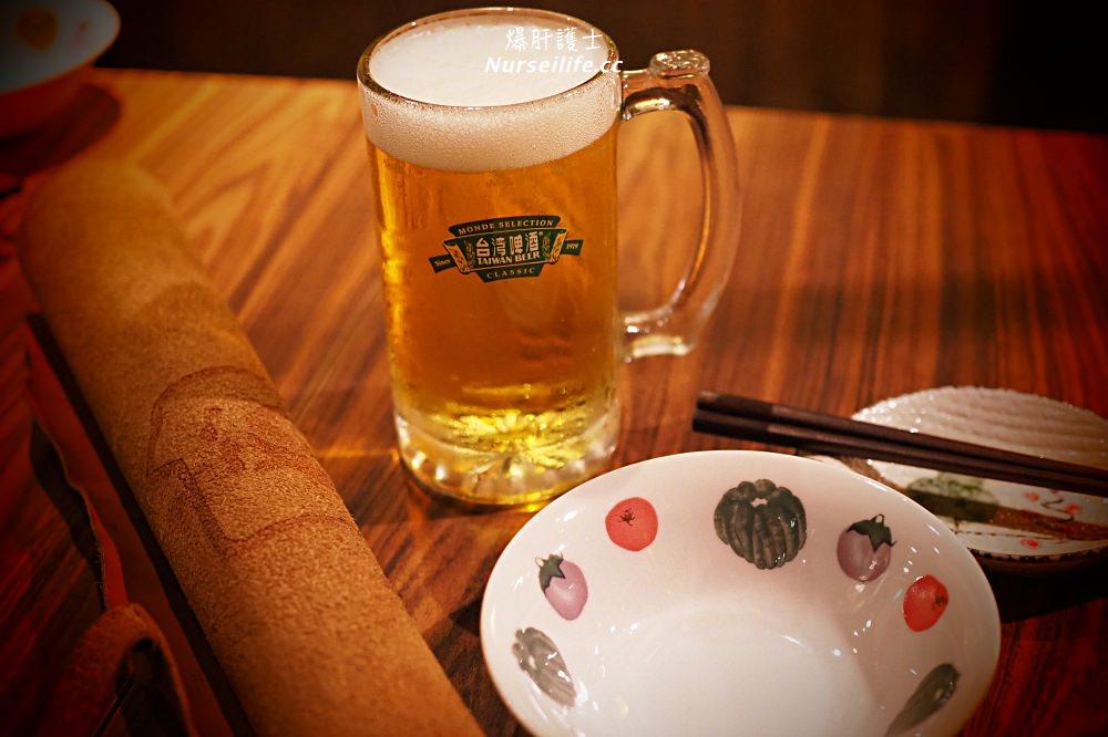 你回來了型男食堂 居酒屋.捷運行天宮站附近的小鮮肉店 - nurseilife.cc