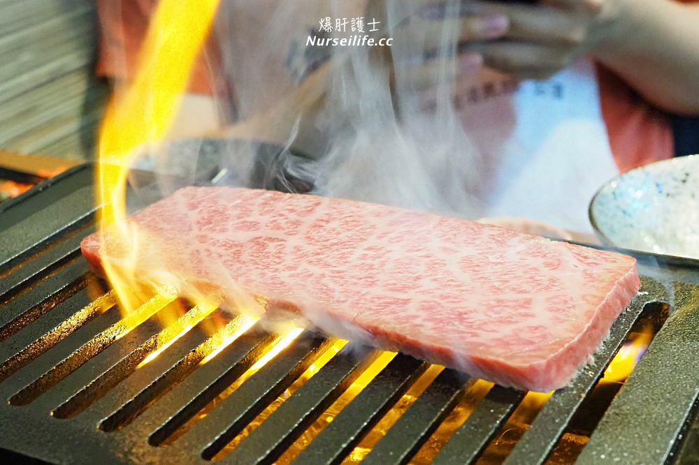 俺達の肉屋 台中日本黑毛和牛燒肉店.一頭牛買進特殊部位都吃的到! - nurseilife.cc