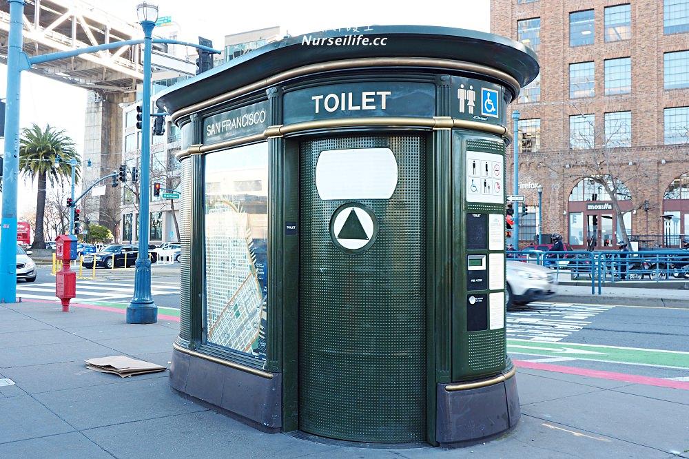 美國的公廁原來長這樣 - nurseilife.cc