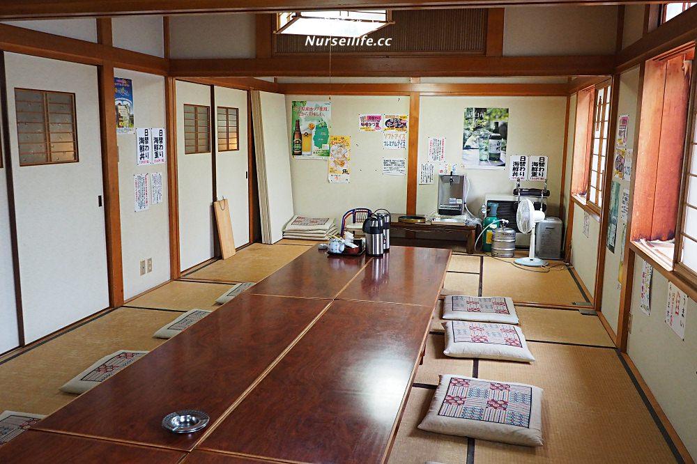 岩手、田野畑村 北川食堂.海線最熱門的千元海鮮丼 - nurseilife.cc