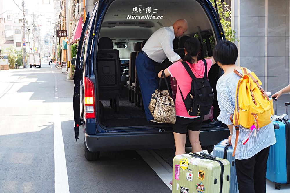 關西機場接送 自助旅行–旅費可以省,但舒適度不能省! - nurseilife.cc