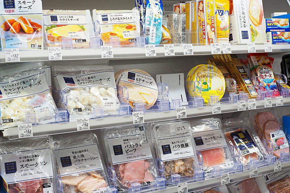 日本Lawson 夏日的甜點、下酒菜系列 - nurseilife.cc