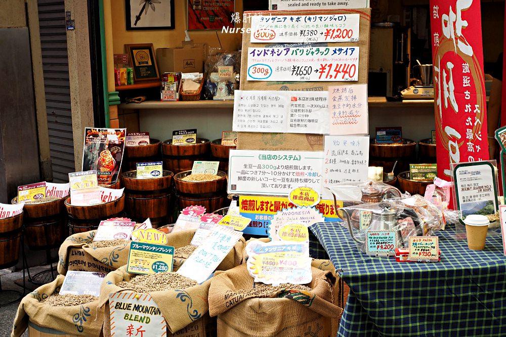 大阪黑門市場:海鮮丼、壽司、黑毛和牛、烤龍蝦、新鮮哈密瓜,吃飽吃滿再離開! - nurseilife.cc
