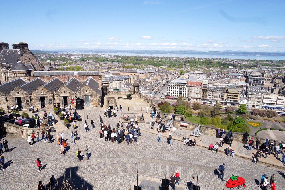 英國、蘇格蘭|愛丁堡古堡Edinburgh Castle.蘇格蘭中世紀城堡之旅 - nurseilife.cc