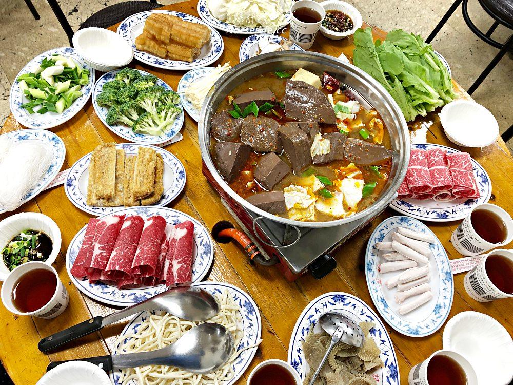 藍記麻辣鍋.享受一種在家跟媽媽吃飯的感覺 - nurseilife.cc