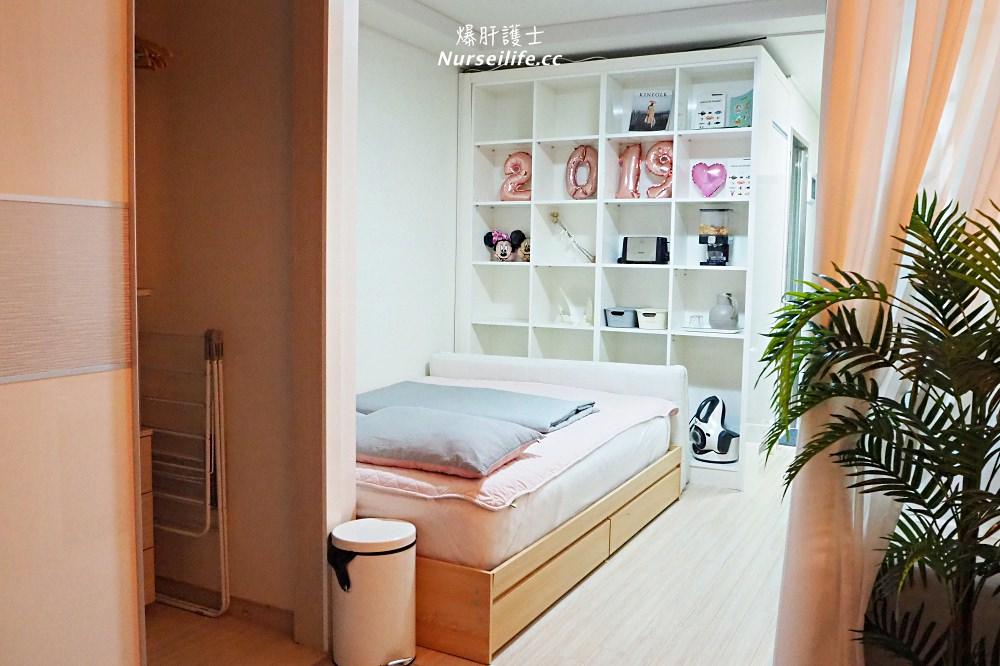 釜山西面站民宿|NEW!!! Relaxing & Luxurious Oasis Room.交通方便、廚房、洗衣機應有盡有 - nurseilife.cc