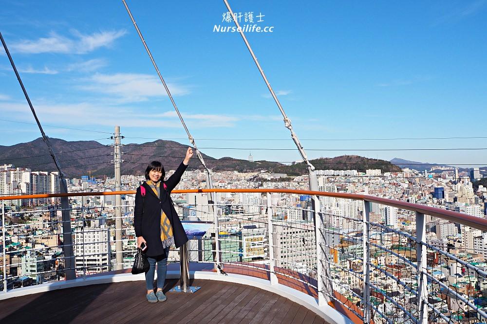 釜山|甘川洞文化村.絕美的登山健行路線 - nurseilife.cc