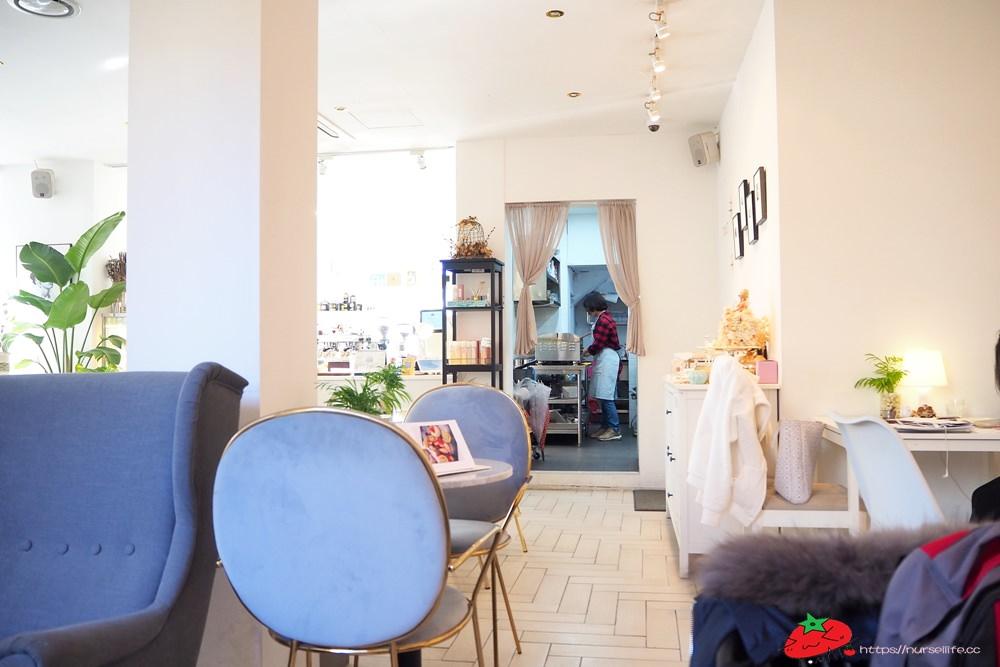 釜山 Maison De Dawl .隱身住宅區內的網美咖啡廳 - nurseilife.cc