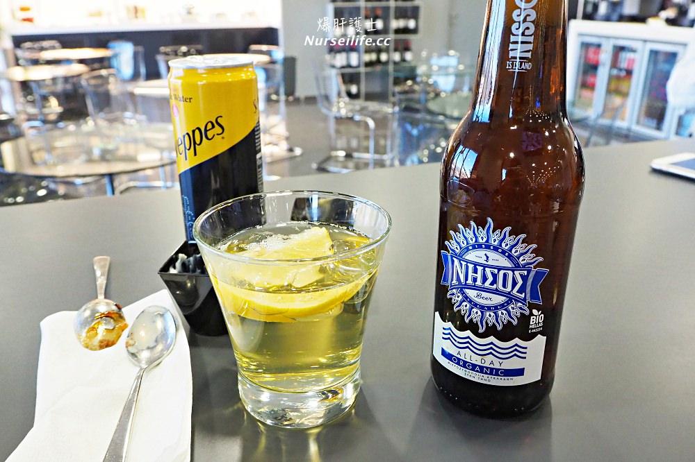 希臘|雅典機場貴賓室.歐洲果然是酒鬼的天堂 - nurseilife.cc