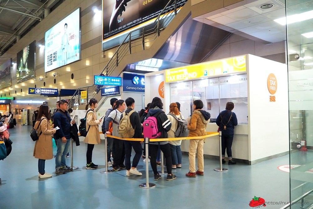 釜山 金海機場到市區的交通與退稅懶人包 - nurseilife.cc