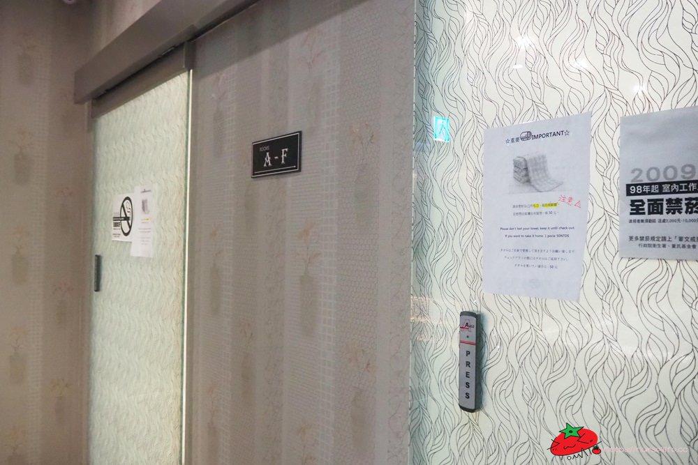 Uz Hotel 原宿膠囊旅館|捷運板南線府中站周邊住宿.單人旅遊住太空艙的好選擇 - nurseilife.cc