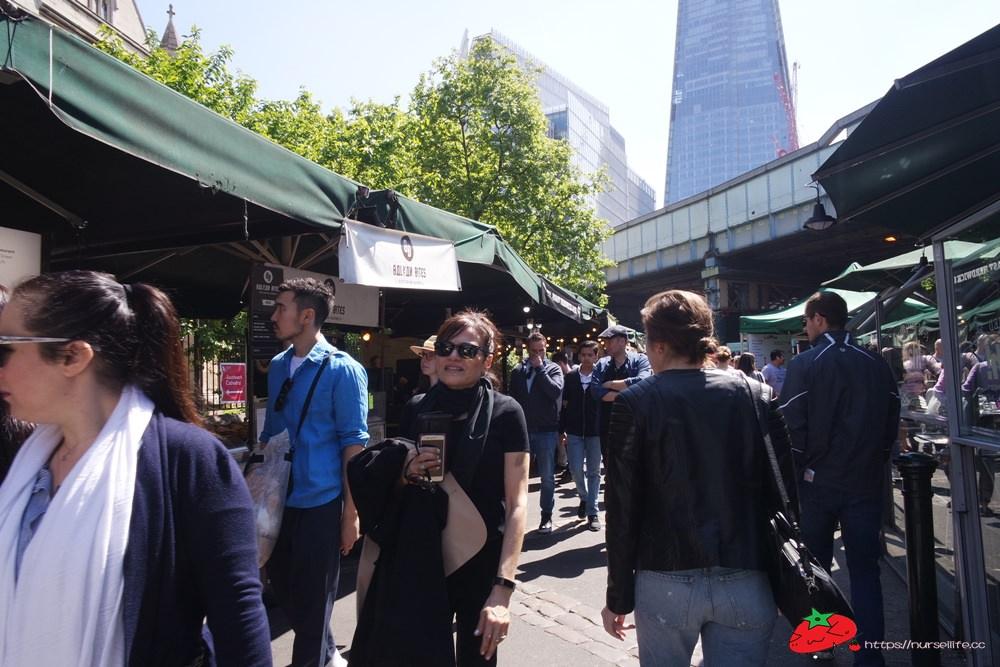 英國 波羅市場 Borough Market.世界十大必逛百年美食市集 - nurseilife.cc