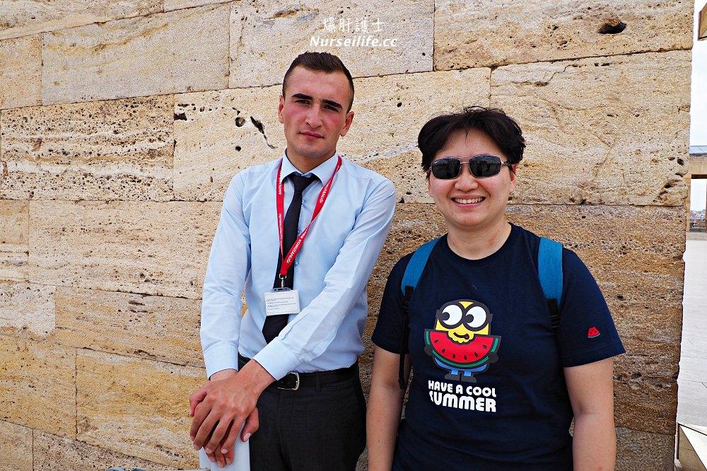 土耳其|來了凱莫爾陵寢 Anitkabir 也把心留在安卡拉了 - nurseilife.cc