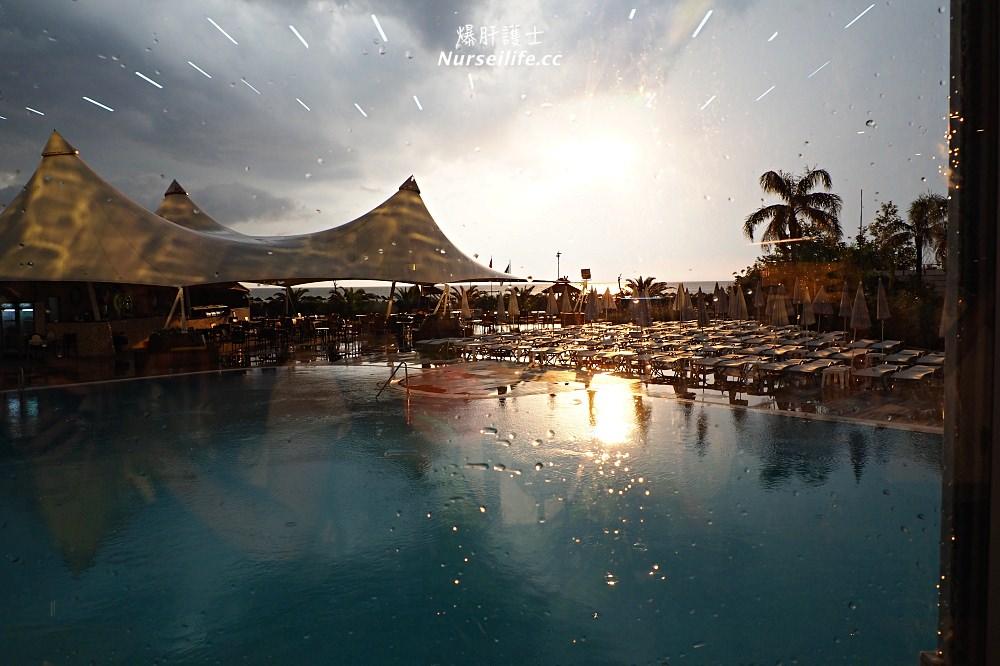 土耳其|Kusadasi Grand Belish Hotel 位在愛琴海濱的大貝利西飯店 - nurseilife.cc
