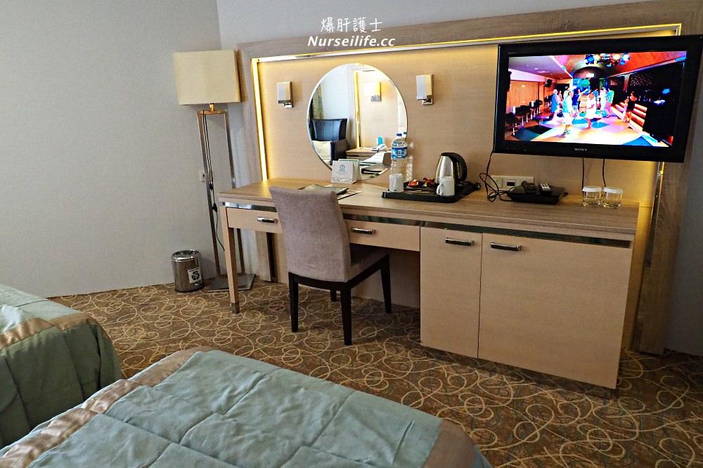 土耳其 Kusadasi Grand Belish Hotel 位在愛琴海濱的大貝利西飯店 - nurseilife.cc