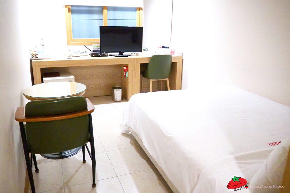 釜山|天使飯店 Angle Hotel.西面站商圈內不到一千的超方便住宿! - nurseilife.cc
