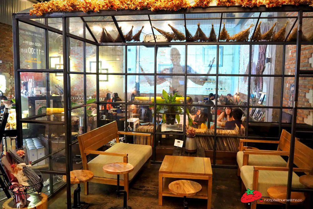釜山|빈티지38.田浦咖啡街24小時營業的工業風網美咖啡廳 - nurseilife.cc