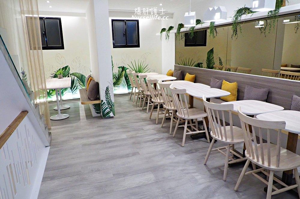 天母早午餐下午茶推薦.拓樸本然咖啡店 Topo+ cafe' - nurseilife.cc