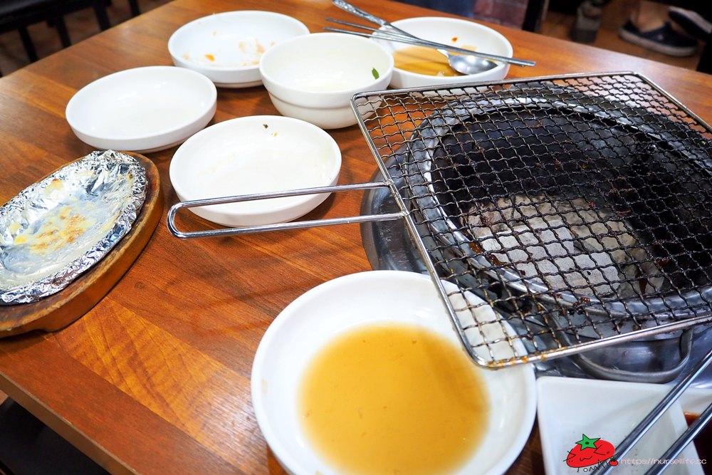 釜山|西面人氣美食쪽쪽갈비炭烤排骨,獨特醬香令人吮指回味吃手手… - nurseilife.cc