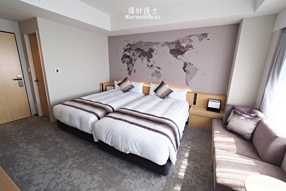 新特麗亞飯店 Centrair Hotel.限量Hello Kitty房看飛機入夢 - nurseilife.cc
