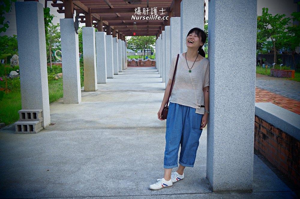 彰化馬興旋轉木馬.免費的親子拍照景點 - nurseilife.cc