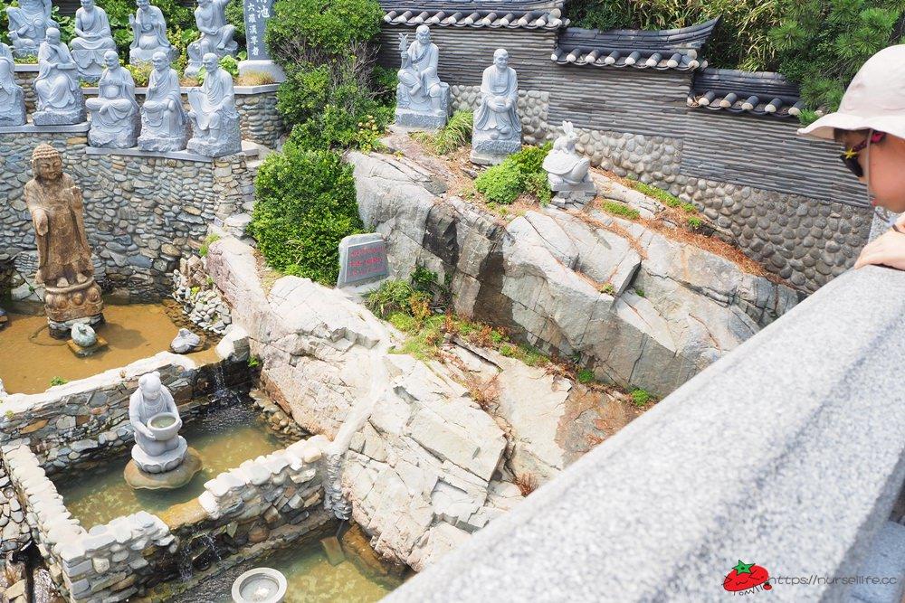釜山|無敵海景的海東龍宮寺.韓國三大觀音聖地之一 - nurseilife.cc