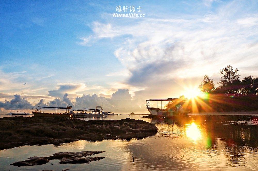 來去古達!沙巴的天空之鏡,來一趟天涯海角的浪漫之旅吧! - nurseilife.cc