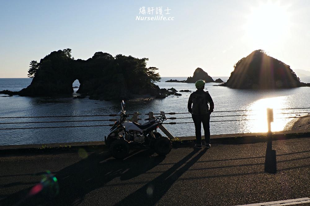 高知|騎越野車遊日本人號稱最難抵達的【足摺海岸線】! - nurseilife.cc
